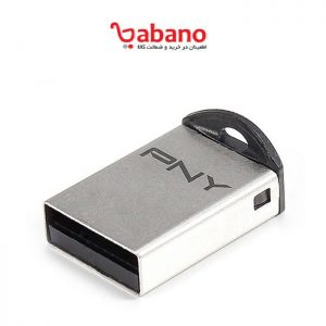 PNY Micro M2 Attache Flash Memory - 16GB