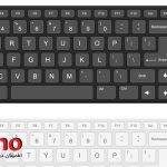 کیبورد بازی (Gaming Keyboard)