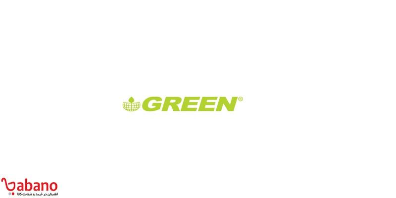 معرفی شرکت گرین ،معرفی و آنالیز محصولات شرکت گرین