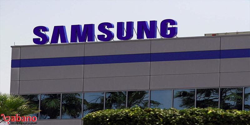 معرفی شرکت Samsung از ریشه تا برگ: