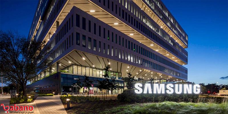 شرکت سامسونگ در چه زمینه هایی دارای فعالیت میباشد؟