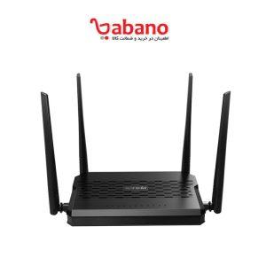 مودم +ADSL2 تندا D305