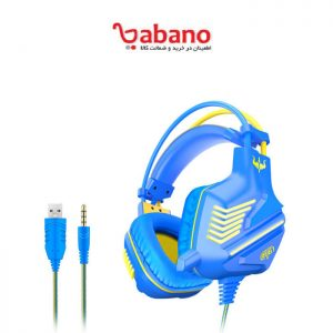 Dressit Gt61 Headset Gaming