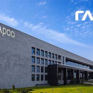 معرفی شرکت Rapoo ،جوانترین شرکت دنیای کامپیوتر