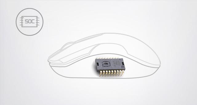 موس G3-400N-mouse