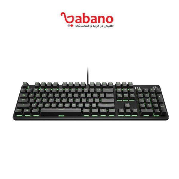 HP Pavilion Mechanical Gaming Keyboard