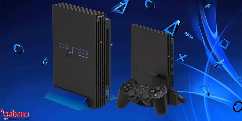 معرفی بازی PS2: