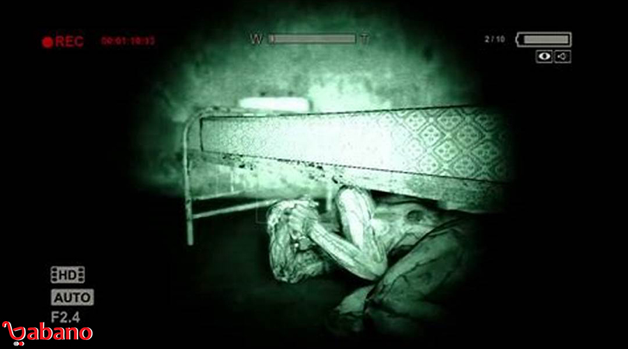 معرفی بازی PS4: