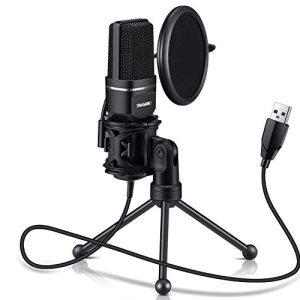 معرفی میکروفون ، انتقال صدا با چند کلیک!