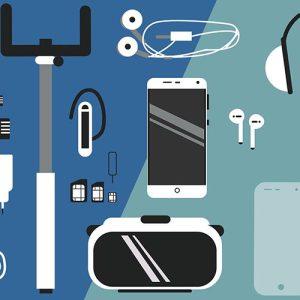 معرفی لوازم جانبی موبایل ، از گوشی همراه خود بهتر استفاده کنید!