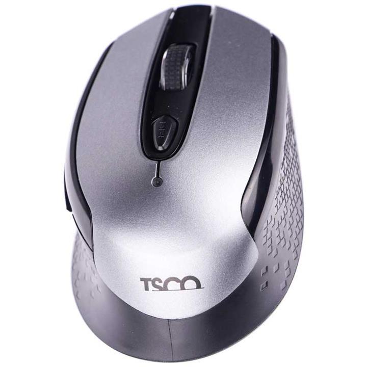 ماوس تسکو مدل TM 648W
