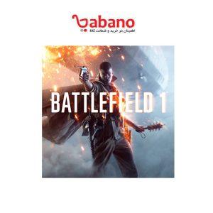 بازی بتلفیلد Battlefield 1 - پرنیان