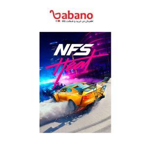 بازی Need For Speed Heat نشر گردو