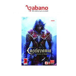 بازی Castlevania Lords of Shadow نشر گردو