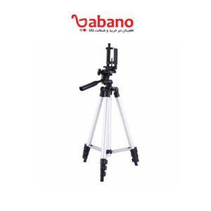 سه پایه نگهدارنده دوربین و گوشی مدل 3110