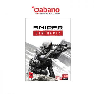 بازی Sniper Ghost Warrior Contracts