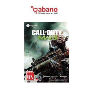 بازی CALL OF DUTY : Modern Warfare 3 نشر گردو