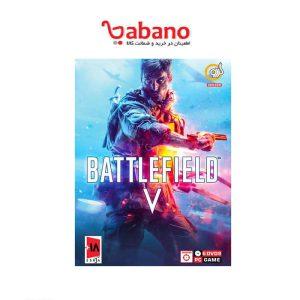 بازی Battlefield V نشر گردو