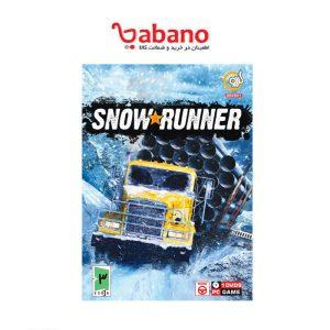 بازی Snow Runner نشر گردو