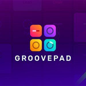 معرفی نرم افزار Groovepad ، آهنگ سازی با گوشی!