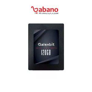 SSD GALEXYBIT G500 120GB