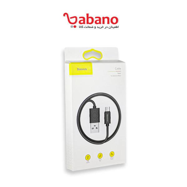 Baseus Yaven MicroUSB Cable CAMUN-02