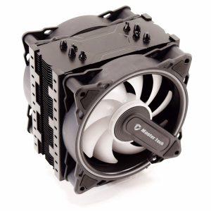 خنک کننده پردازنده مسترتک مدل MF500 TUF