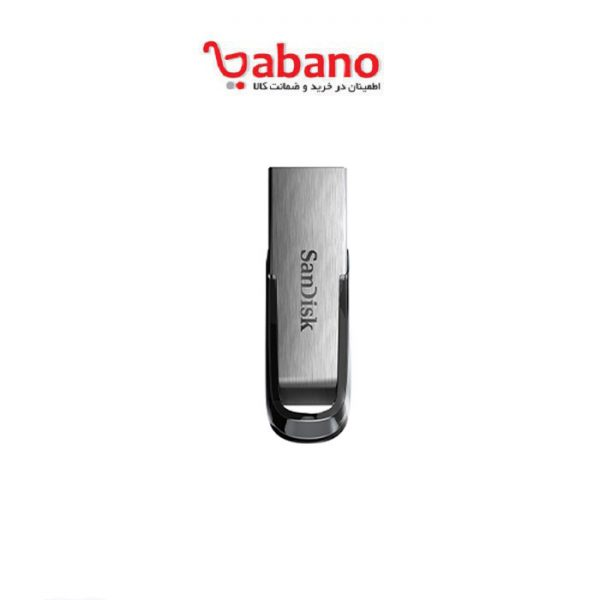 فلش مموری سن دیسک مدل Ultra Flair USB 3.0 ظرفیت 128 گیگابایت