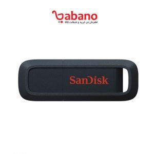 فلش 128 گیگ سن دیسک SanDisk Ultra Trek USB3.0