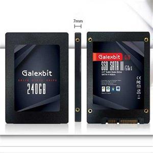 SSD اینترنال GALEXBIT مدل G500 با ظرفیت 240GB