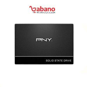 اس اس دی اینترنال پی ان وای مدل CS900 ظرفیت 240 گیگ