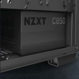 پاور 750 وات ان زی ایکس تی C750 Full Modular