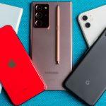 بهترین گوشی های سال 2021 ، از دنیا عقب نیوفتید!