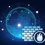 قطع کردن دسترسی اینترنت نرم افزار با فایروال چگونه صورت میگرد؟