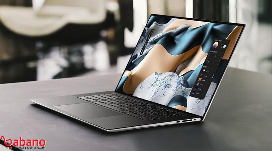 لپ تاپ دل XPS 15 :یک لپ تاپ قدرتمند و درخشان 15 اینچی