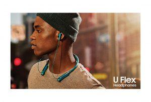 هدست گردنی مدل UFLEX