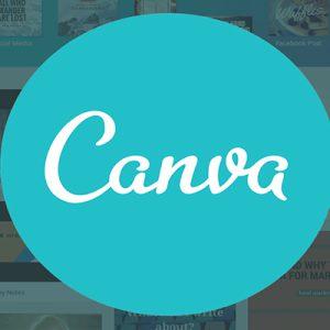 نرم افزار Canva ، به راحتی برای اینستاگرام پست درست کنید!