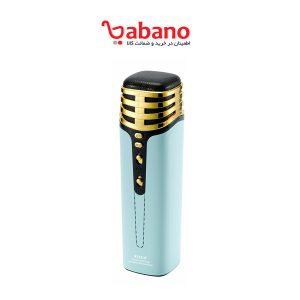 میکروفون اسپیکر WSTER WS-838