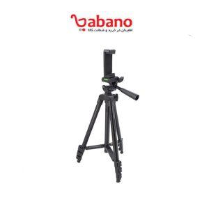 سه پایه نگهدارنده دوربین و گوشی 3120