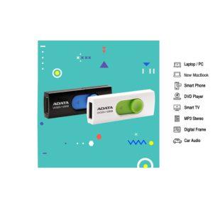 فلش مموری UV320 ADATA 64GB