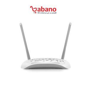 ADSL2 Tp-Link 8961 مودم تی پی لینک ADSL2 Tp-Link 8961
