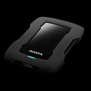 هارد اکسترنال ای دیتا HD330 ظرفیت 2 ترابایت مشکی