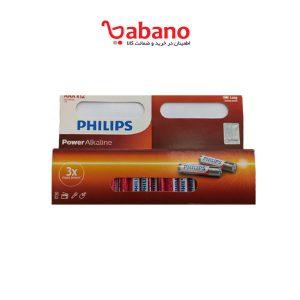 باتری قلم 12 عددی فیلیپس (اصل)
